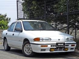 いすゞ ジェミニ 1.7 T/T ディーゼルターボ