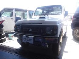 スズキ ジムニー 660 ランドベンチャー 4WD 集中ドアロック