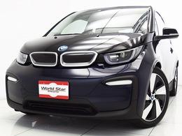 BMW i3 アトリエ レンジエクステンダー装備車 19インチBMWiタービンスタイリング429AW
