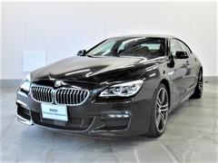 BMW 6シリーズグランクーペ の中古車 640i Mスポーツ 茨城県水戸市 594.0万円