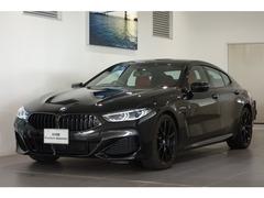 BMW 8シリーズグランクーペ の中古車 840i Mスポーツ 大分県大分市 1078.0万円
