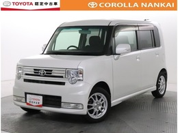 トヨタ ピクシススペース 660 カスタム X 認定中古車
