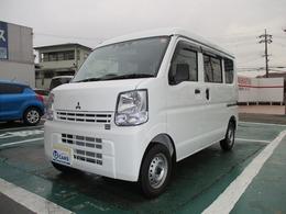 三菱 ミニキャブバン 660 G ハイルーフ