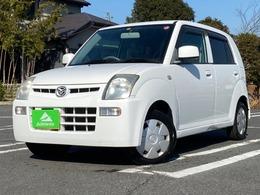 マツダ キャロル 660 GII 走行49000キロ・CDオーディオ・キーレス