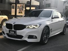 BMW 3シリーズグランツーリスモ の中古車 320i Mスポーツ 大阪府高槻市 326.0万円