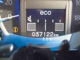 走行距離は3万km台まだまだ走れます!
