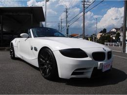 BMW Z4 ロードスター2.2i NKB仕様