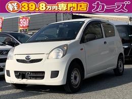 ダイハツ ミラ 660 TX TEL・WEB商談可 キーレス 保証付