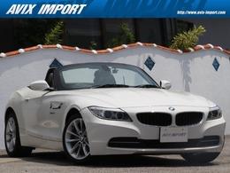 BMW Z4 sドライブ 20i ハイライン 黒革ナビTVBカメラシ-トヒ-タ-キセノン17AW