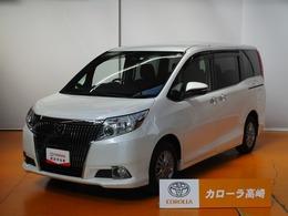 トヨタ エスクァイア 2.0 Gi Tコネクトナビ TV 両側電動ドア ETC