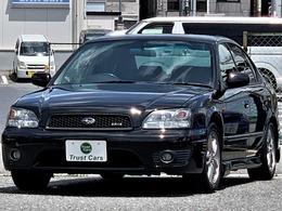 スバル レガシィB4 2.0 RS タイプB 4WD /BE後期/5速MT/BILSTEIN/MOMO/車検受渡