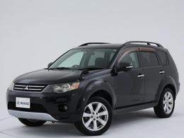 三菱 アウトランダー 2.4 24G 4WD ワンオーナー/ユーザー様買取り車両