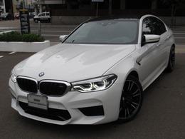 BMW M5 4.4 4WD 左H カーボンルーフ ソフトクローズドア