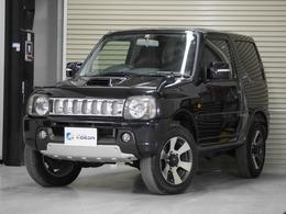 スズキ ジムニー 660 クロスアドベンチャー XC 4WD シートヒーター・ナビ・TV・ETC