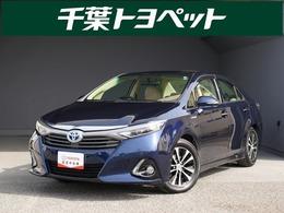 トヨタ SAI 2.4 S LEDヘッドライト フルセグTV