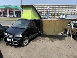 フォード フリーダ XL-T オートフリートップ ディーゼルターボ 4WD 寒冷地仕様 ターボ