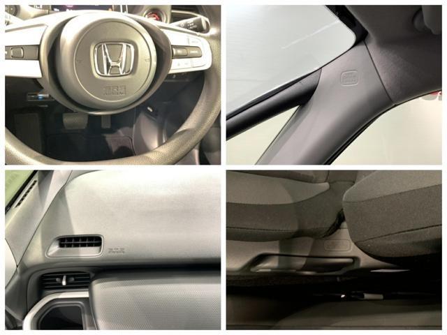 運転席、助手席エアバックはもちろんの事、サイドカーテンエアバックや横滑り防止機能も装備しています。