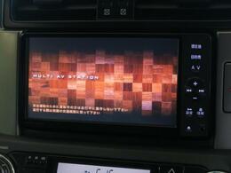 お好きな音楽を聴きながら快適なドライブをお楽しみいただけます。