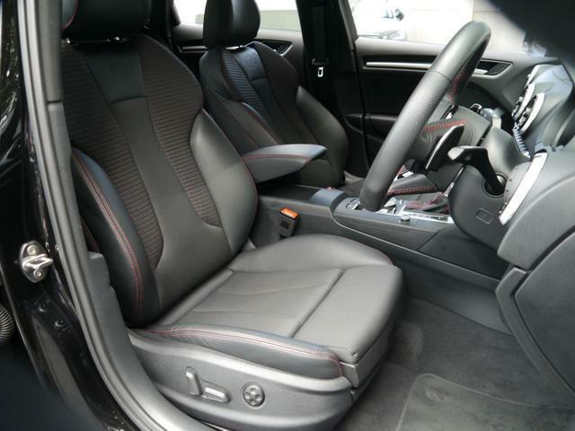 長距離でも疲労感少ないシート設計は肌触りも良く、大変快適な設計になっております。