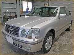 トヨタ プログレ の中古車 2.5 NC250 Four 4WD  55.0万円