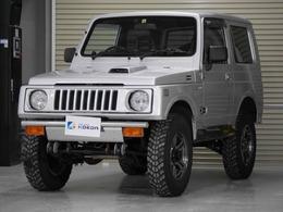 スズキ ジムニー 660 ランドベンチャー 4WD 改造申請済み・2インチリフトアップ