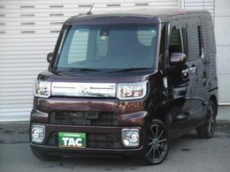トヨタ ピクシスメガ 660 Gターボ SAII 4WD スマートキー 両側パワースライド