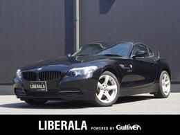 BMW Z4 sドライブ 20i ハイラインパッケージ アイボリーレザー 黒キドニー