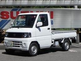 日産 クリッパートラック 660 DXエアコン付 作業灯付き