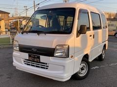 スバル サンバー の中古車 660 トランスポーター 愛知県稲沢市 19.8万円