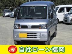 日産 クリッパー の中古車 660 DX 4WD 福岡県古賀市 16.0万円