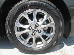 タイヤサイズは185/65R15です★タイヤの残り溝も御座います★