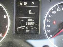 走行距離まだまだ3万キロ台で程度良しです♪
