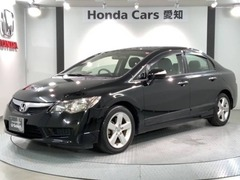 ホンダ シビックセダン の中古車 1.8 GL 愛知県名古屋市西区 39.8万円