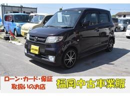 ホンダ ゼスト 660 スポーツG 車検令和4年9月 タイミングベルト交換済み