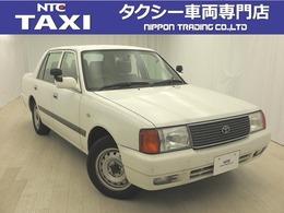トヨタ コンフォート DX LPG