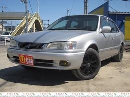 トヨタ カローラ 1.6 SEサルーン 4WD