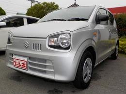 スズキ アルト 660 L スズキ セーフティ サポート装着車 キーレス CDラジオ セキュリティアラーム