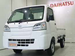ダイハツ ハイゼットトラック 660 スタンダード SAIIIt 3方開 4WD AT AC キーレス パワーウィンドウ