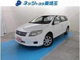 トヨタ カローラフィールダー 1.5 X CDチューナー ETC キーレス