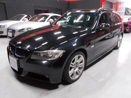 BMW 3シリーズツーリング 320i Mスポーツパッケージ キセノン スマートキー ディーラー整備車両