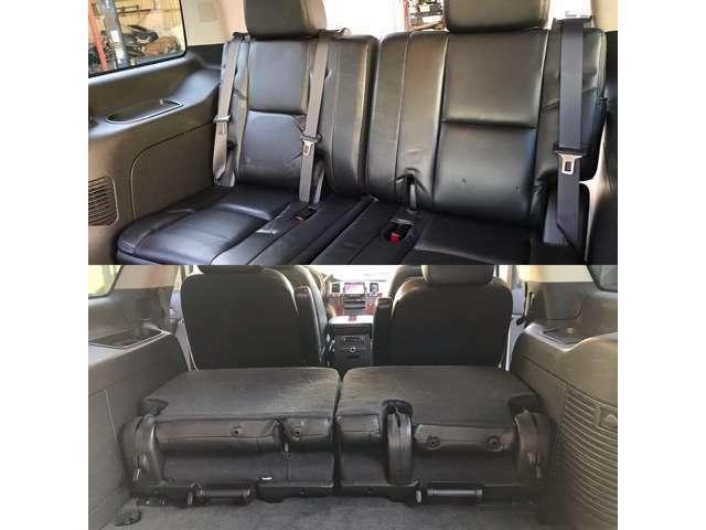 サードシート・トランク,