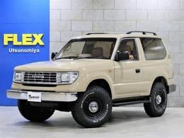 トヨタ ランドクルーザープラド 2.7 RX 4WD Renoca American Clas