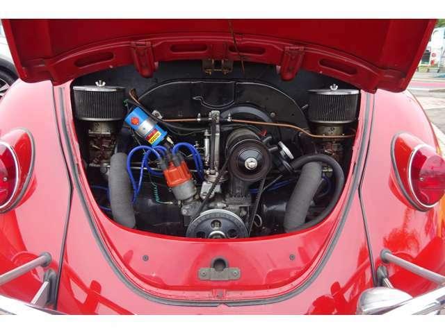 エンジン仕様についてはお問い合わせください。