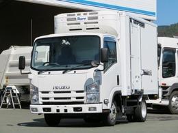 いすゞ エルフ 2t 冷蔵・冷凍車 内寸-長306x幅167x高176