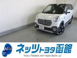 トヨタ ピクシスジョイ C 660 G SAIII 4WD 先進安全装備付き