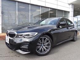 BMW 3シリーズ 320i Mスポーツ コンフォートPアシスト+ドラレコ禁煙1オナ