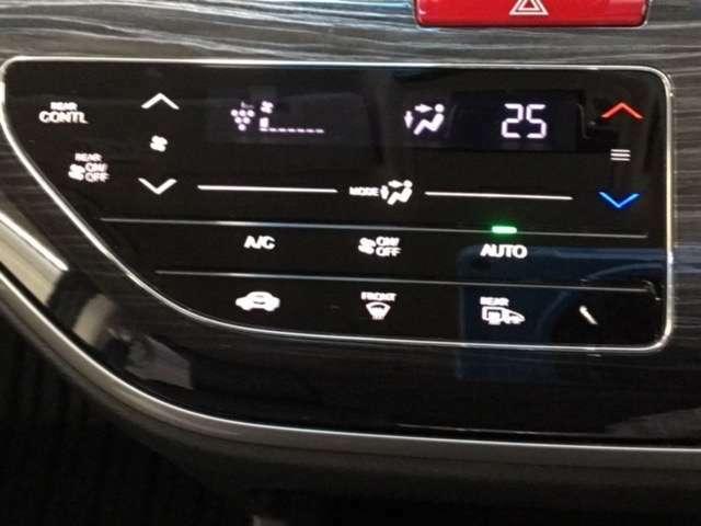 プラズマクラスター技術搭載のオートエアコンは、温度や湿度に加え空気まで快適です。