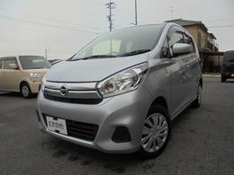 日産 デイズ 660 J 車検2年/ナビ・地デジフルセグTV/ETC付