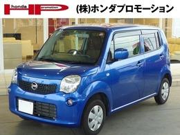 日産 モコ 660 S 純正ナビ キーレス 禁煙車