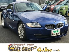 BMW Z4クーペ の中古車 3.0si 岐阜県各務原市 75.0万円
